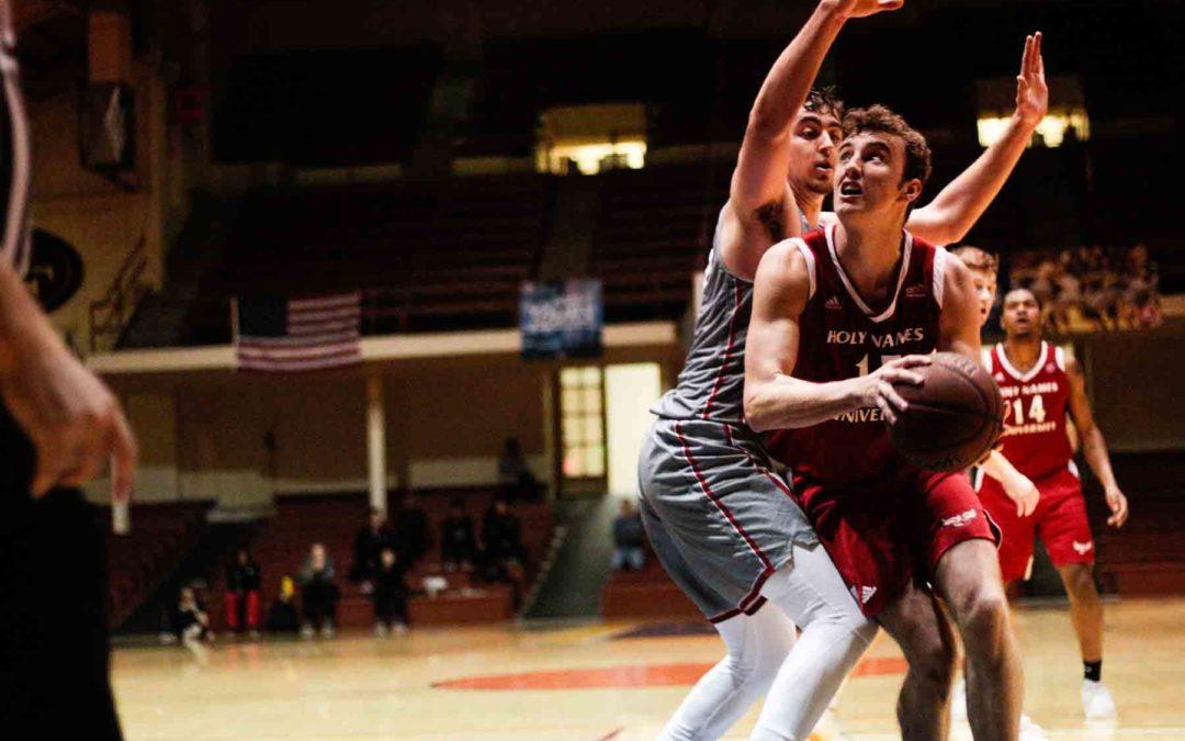 Valutazione del rapporto tra visione e postura nei giocatori di pallacanestro