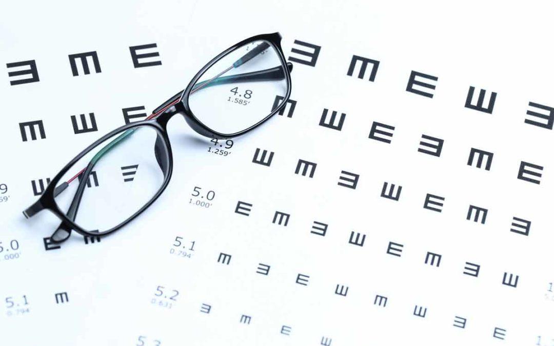 L'ottica e l'optometria italiana vista con gli occhi di Acofis Milano. Dal sogno alla realtà.